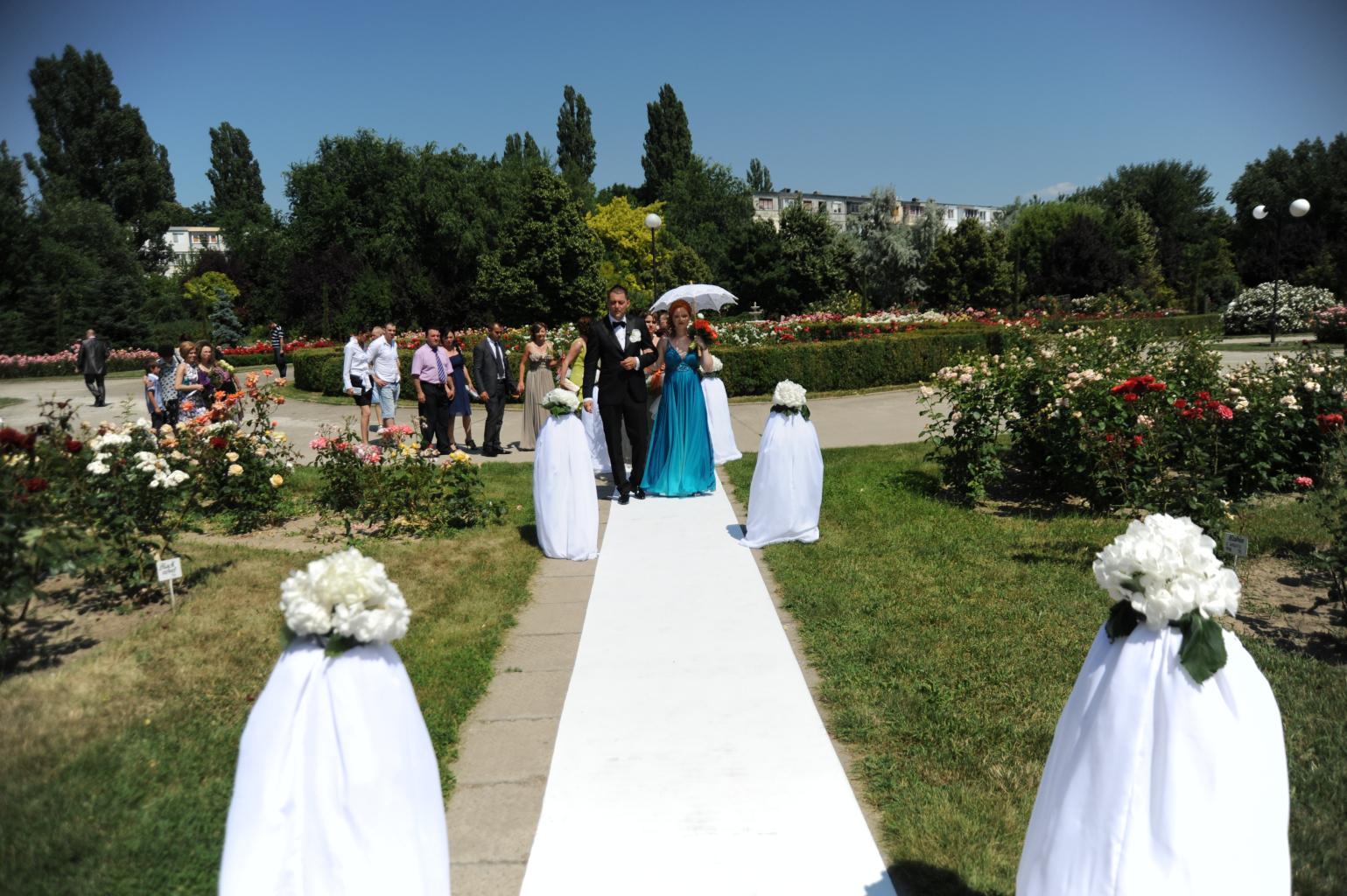 restaurant pescarus nunta